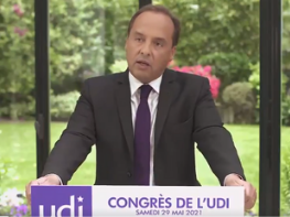 UDI re-elect Lagarde as leader; look ahead to 2022