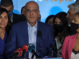 Centralists return to Parliament in Cyprus as DEPA wins 4 seats in elections