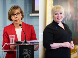 Finnish ALDE Party members run in municipal elections