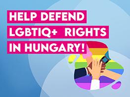 Liberals unite against Hungarian anti-LGBTIQ+ legislation