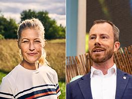 Danish ALDE members join Folkemødet to discuss the future of politics