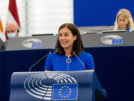 Europe's liberals present plan on launching proceedings against Hungary with other MEPs