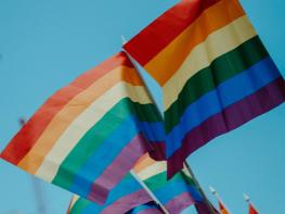 Same love, same rights: Making Europe a LGBTQI+ Freedom Zone
