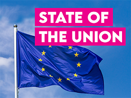 ALDE Party Co-Presidents' Statement ahead of SOTEU