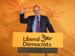 UK LibDems look to smash the 'blue wall' and fight for a fair deal