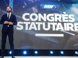 Mouvement Réformateur adopts changes to modernise the party