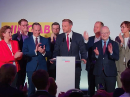 FDP becomes kingmaker after federal elections in Germany