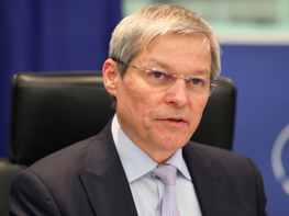 USR PLUS leader Cioloș nominated PM, tasked with trying to form new Government