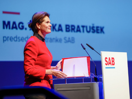 SAB Congress approves 15-point plan for the Future of Slovenia