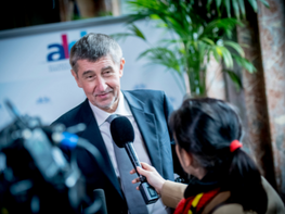 ANO wins most seats in the Czech elections