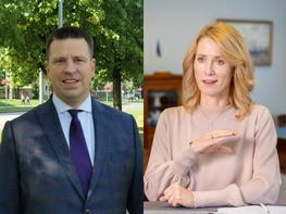 Estonians vote liberal in local elections