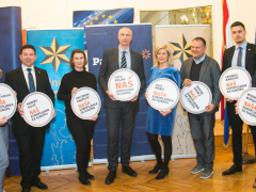 Pametno kicks-off campaign for EP elections