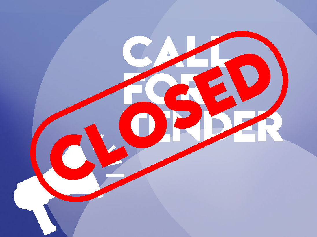 Call for tender: Service Level Agreement on NationBuilder Website maintenance & development