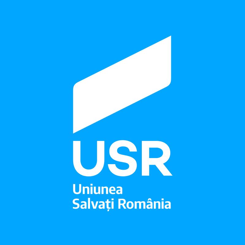 Uniunea Salvați România