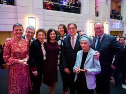 Team Europe: seven leaders to renew Europe