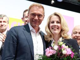 FDP hosts annual Three Kings Meeting