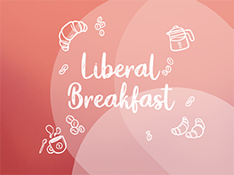 Join us for Liberal Breakfast on violence against women in politics