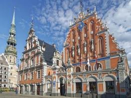 ALDE members win elections in Riga