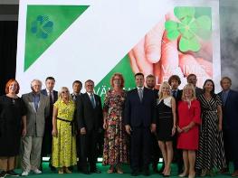 PM Jüri Ratas re-elected leader of the Centre Party in Estonia