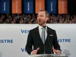 Venstre meets for autumn Congress