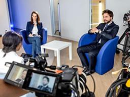 MR leadership calls for modernisation of Belgian State