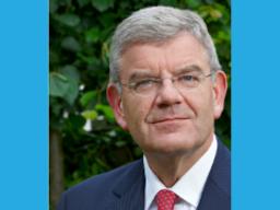 Jan Van Zanen nominated Mayor of The Hague