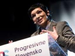 Irena Bihariová new leader of Progressive Slovakia