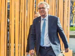ALDE Minister runs for Eurogroup presidency