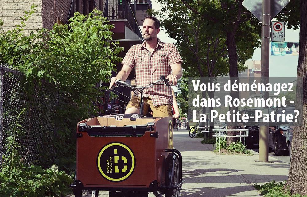 Opération 1er juillet: « Bienvenue dans Rosemont-Petite-Patrie