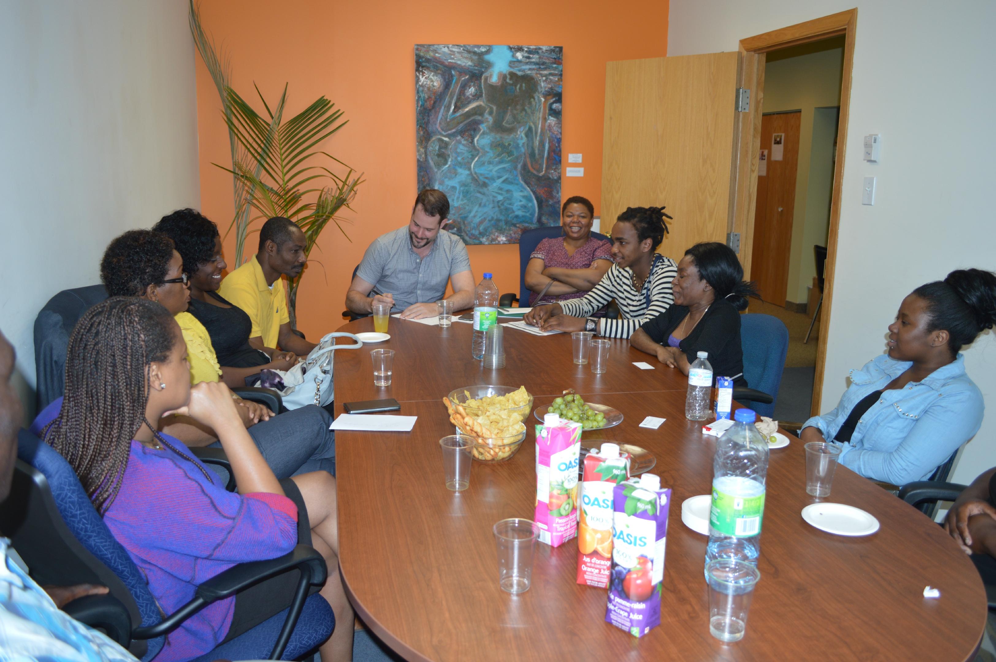 La lutte contre les discriminations envers la communauté haïtienne : beaucoup reste à faire !
