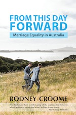 From this day forward book cover