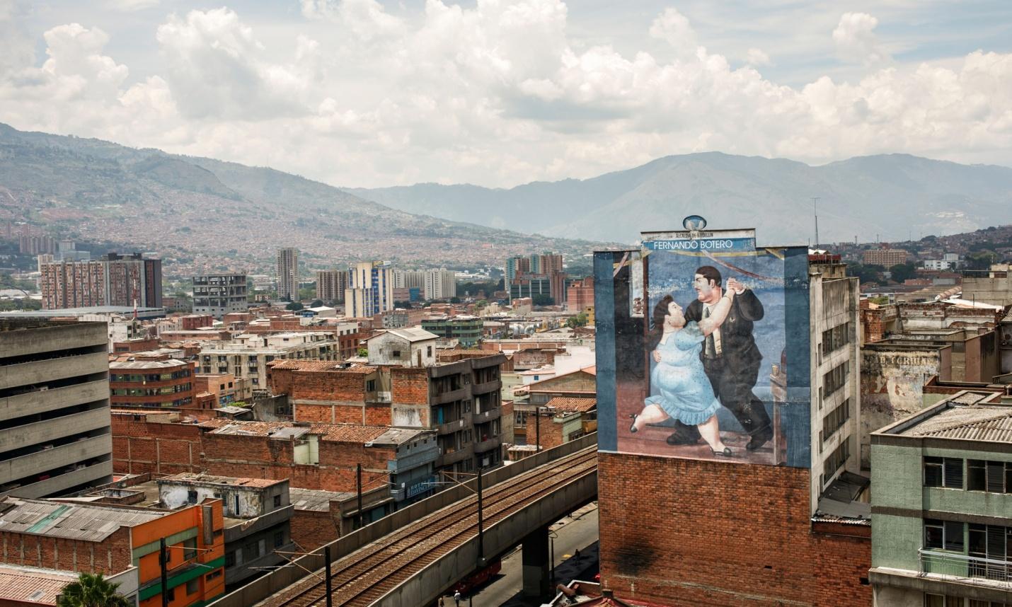 Medellin's amazing turn-around