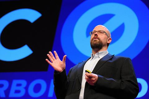 Alex Steffen TED 2011