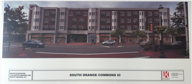 South Orange Commons