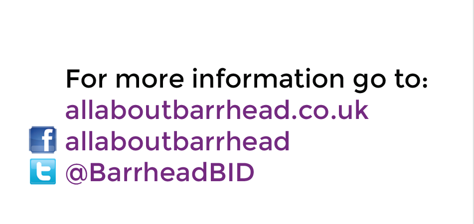 all about Barrhead online