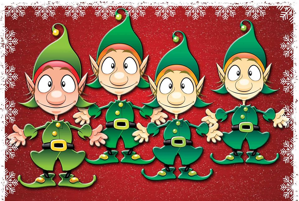 Big Barrhead Elf Hunt
