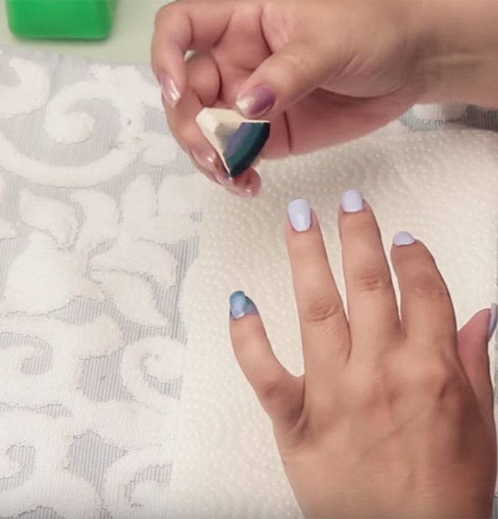 A Step By Step Ombre Nail Tutorial A Simple Diy You Will Love