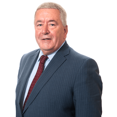 Alan McDowell