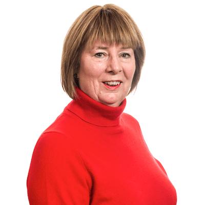 Deborah Girvan