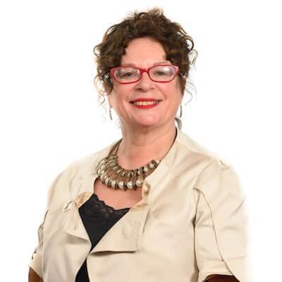 Gerardine Mulvenna
