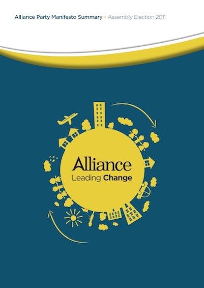 2011 Assembly Manifesto - Short Version manifesto cover