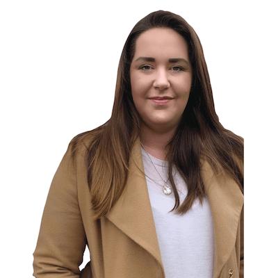 Rachael Ferguson