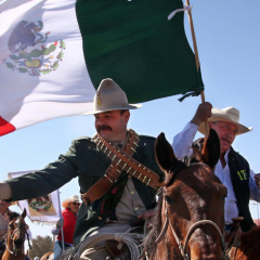 In this New Mexico town, you can see where Pancho Villa turned history on its head