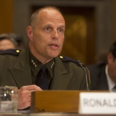 Union-Backed Ronald Vitiello Named to Lead Border Patrol