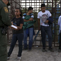Operation Streamline crackdown on illegal immigration costly and ineffective, new report claims