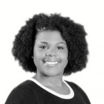 ChaKiara Tucker, Communications Coordinator