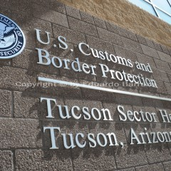 Report: Remote Border Patrol station in Arizona unfit to stay open