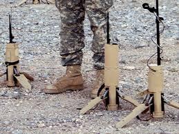 Ground Sensor