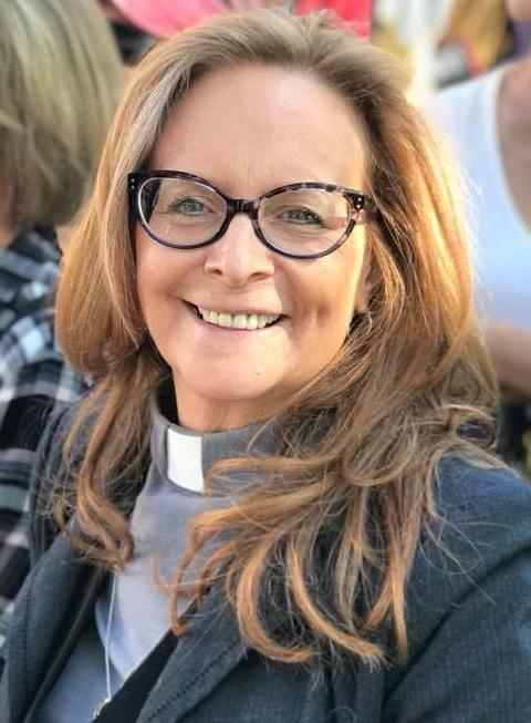 Rev. Beth Johnson