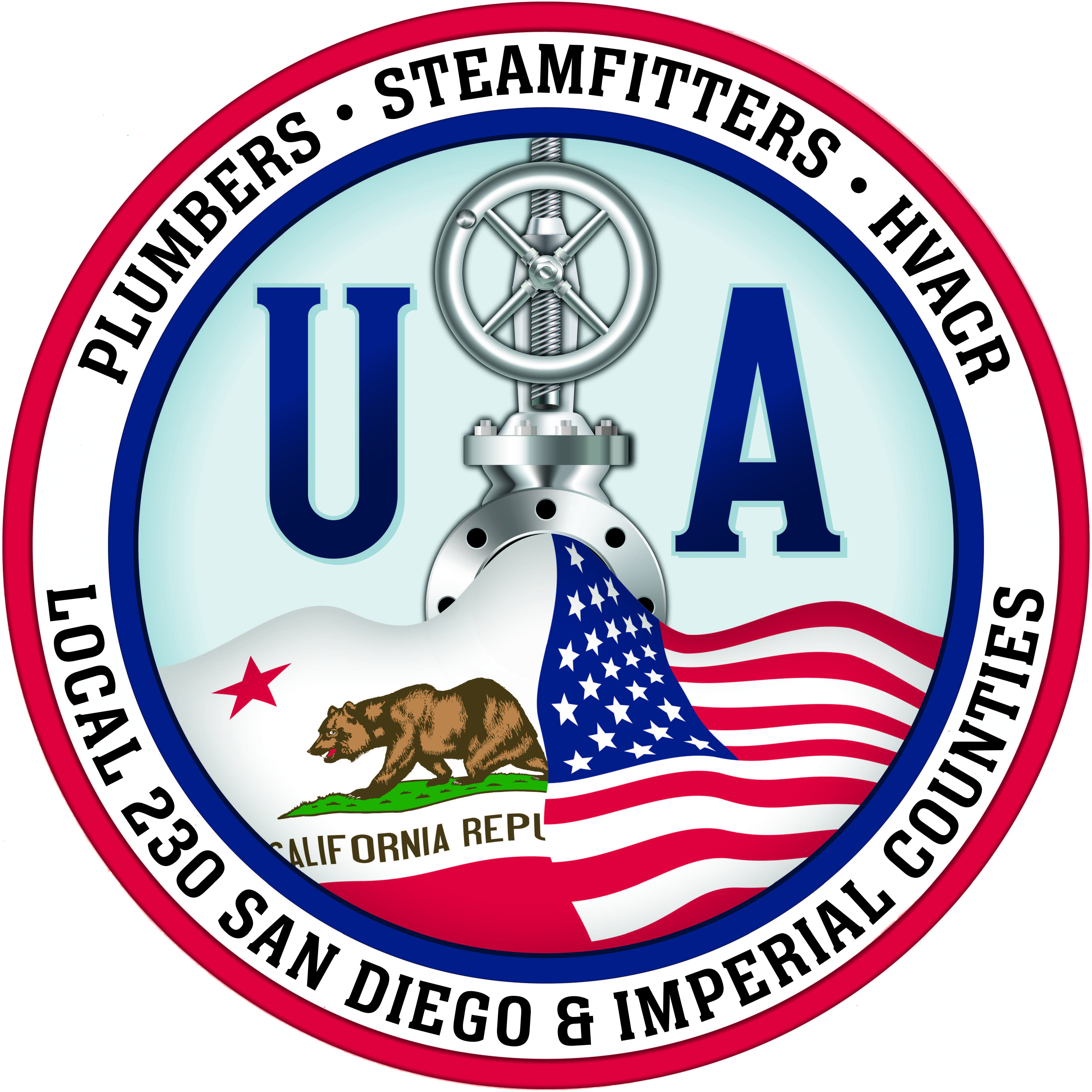 United Association of Plumbers and Steamfitters Local 230